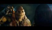 2014 Date de sortie, Cast & Trailer 'Teenage Mutant Ninja Turtles de: Fans consterné par Tortue Animations