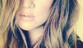 Khloe et Lamar divorce Nouvelles: Khloe Parties avec le rappeur The Game