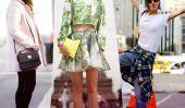 New York Fashion Week: Alexa Chung et Taylor Tomasi Colline blogging de la Fashion Week
