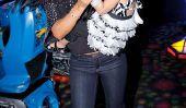 'RHONJ' Teresa Giudice Lance Birthday Party Double Outrageous pour ses filles (Photos)