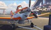 Préparez-vous à Soar avec les avions de Disney cet été!  (TRAILER)