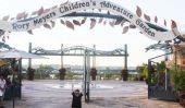 Une journée au Jardin des Rory Meyers enfants à Dallas, TX