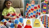 Comment Crochet Motif Lego