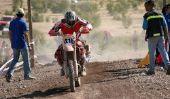 pistes de motocross en NRW - conseils pour les débutants