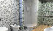 Douche installé - il vous faut payer