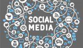 L'histoire des médias sociaux dans une douloureuse Break-Up