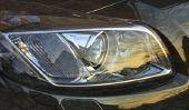 Sur Auto supprimer diverses rouille et repeignez