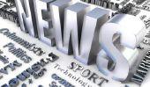 Rédiger des rapports de journaux - la construction d'un article