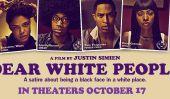 """Pourquoi je suis super excité pour """"Chers White People"""""""