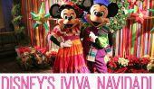 Latino-Style Â¡Viva Navidad de Disneyland!  Street Party: 5 raisons pour lesquelles il est un must