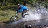 28 pouces vélo - passt`s pour cette Hauteur