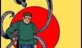 «The Amazing Spider-Man 2 'Date de sortie Jette & Spoilers: les scientifiques à créer des armes Real-Vie Dr. Octopus