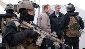 Forces canadiennes spéciales pour traquer Boko Haram