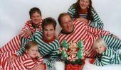 Comment ne pas Habillez votre famille pour les vacances Photos