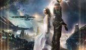 Jupiter Ascending Nouveau film: Mila Kunis et Channing Tatum étoile à New Remorque