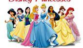 Les âges des Princesses Disney vous surprendra!