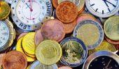 Transférer de l'argent à un compte Paypal pour les Etats-Unis