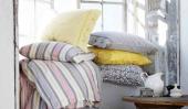 15 nouveaux textiles pour le printemps chez IKEA