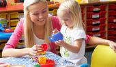 Rapport d'observation à l'école maternelle - Avantages