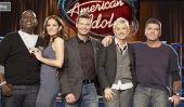 Parenting Leçons de American Idol