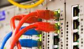 Une réinitialisation du routeur effectuer - comment cela fonctionne: