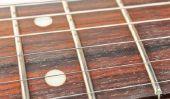 Guitare Roundback ou acoustique?  - Aide à la décision