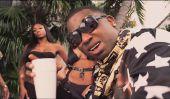 Gucci Mane Criminal Record: Rapper condamné à six mois de prison sur les armes et des accusations de drogue