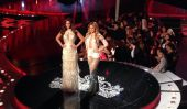 «Nuestra Belleza Latina 'Recap: Le test Beauties pour Sabado Gigante et le gagnant est couronné