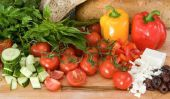 Acides dans les aliments - réalise donc un régime alimentaire faible en acide