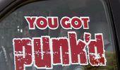 'PUNK'D' Episode: Prank Afficher revient sur le réseau BET