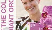Obtenez Radiant Orchid cheveux: Comment atteindre et Rock Pantone 2014 couleur de l'année