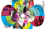 10 organisations étonnants pour les filles