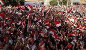 Top 10 des plus grandes protestations dans l'Histoire