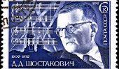 Ironie dans la musique - Le phénomène Chostakovitch