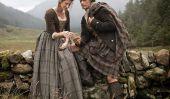 Nous sommes très heureux pour les nouveaux épisodes de «Outlander» (notre féministe 'A')
