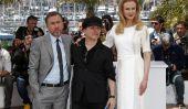"""Festival de Cannes 2014 Journée d'ouverture: Est de Nicole Kidman """"Grace de Monaco"""" pire film au festival Open?"""