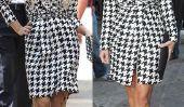 Cat vole Looks - Kim Kardashian se copie à travers la vie