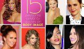 15 Impressionnant Celebrity image corporelle Quotes