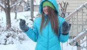 A 9-Step Guide sur la façon d'habiller pour l'hiver