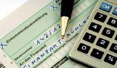 Pour demander un certificat de décharge de l'administration fiscale