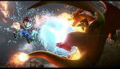 Super Smash Bros. 4 Date de sortie, rumeurs, de remorques et de Gameplay: Nintendo dévoile Pac-Man, Mii Fighters que Moves Obtenir téléchargés sur YouTube [Vidéo]