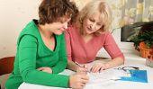 En comptabilité résoudre des exercices - de sorte que vous obtenez de dossiers de réservation