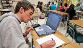 Top 10 Gadgets vous devriez éviter tout en étudiant