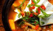 11 soupes et les ragoûts d'hiver de partout dans le monde, vous pouvez faire à la maison
