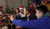 Menu de Noël pour les diabétiques - deux propositions