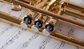 Trompette Fiche - trouver des pièces pour votre instrument