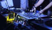 """""""Quand vous jouez ce, puis ils dansent tous» - Conseils pour la réussite pour les DJs"""
