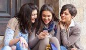 Discussion de l'amitié - que vous avez besoin d'un pour ouvrir la conversation
