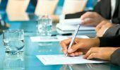 Obtenir des informations sur l'entreprise - Comment chercher correctement