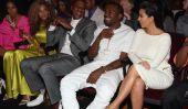 Kim Kardashian, Beyoncé Amis: Réalité étoile et Kanye West Double Date With Jay Z et la chanteuse de Flawless